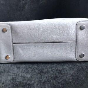 Michael Kors Bags - Michael Kors Mercer Tote in Pearl Grey